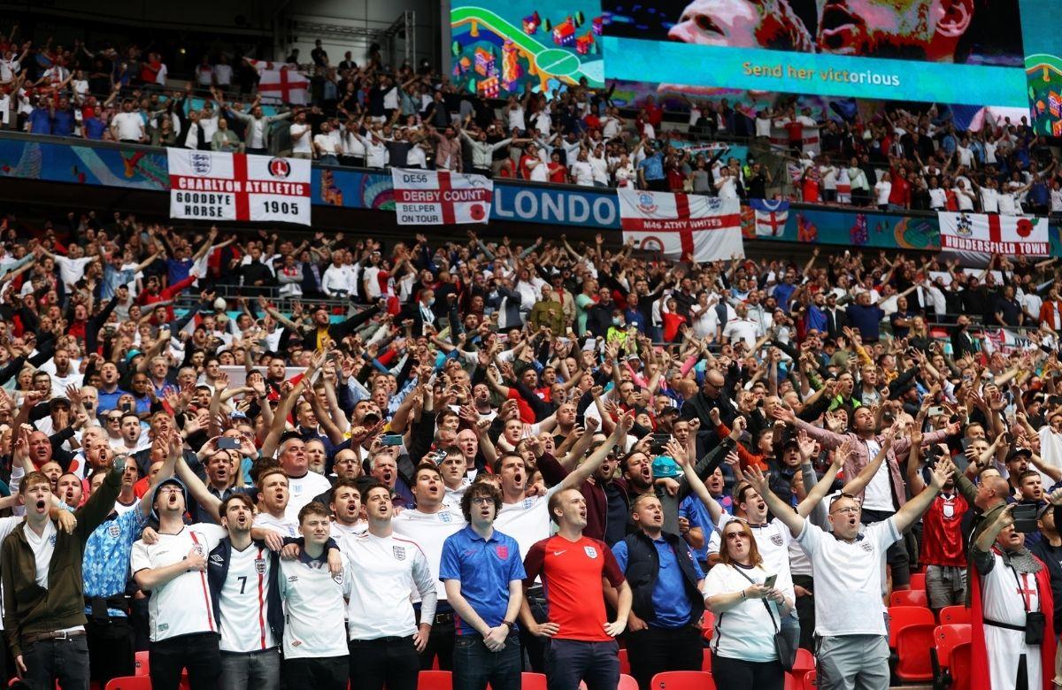 Inghilterra