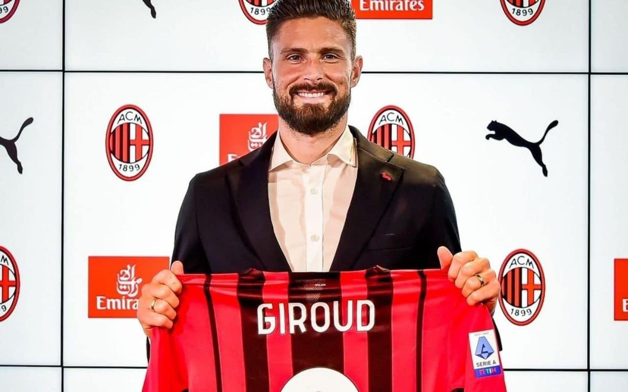 Acquisti Milan 2021 2022: l'elenco completo