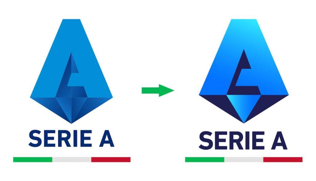 nuovo logo serie a