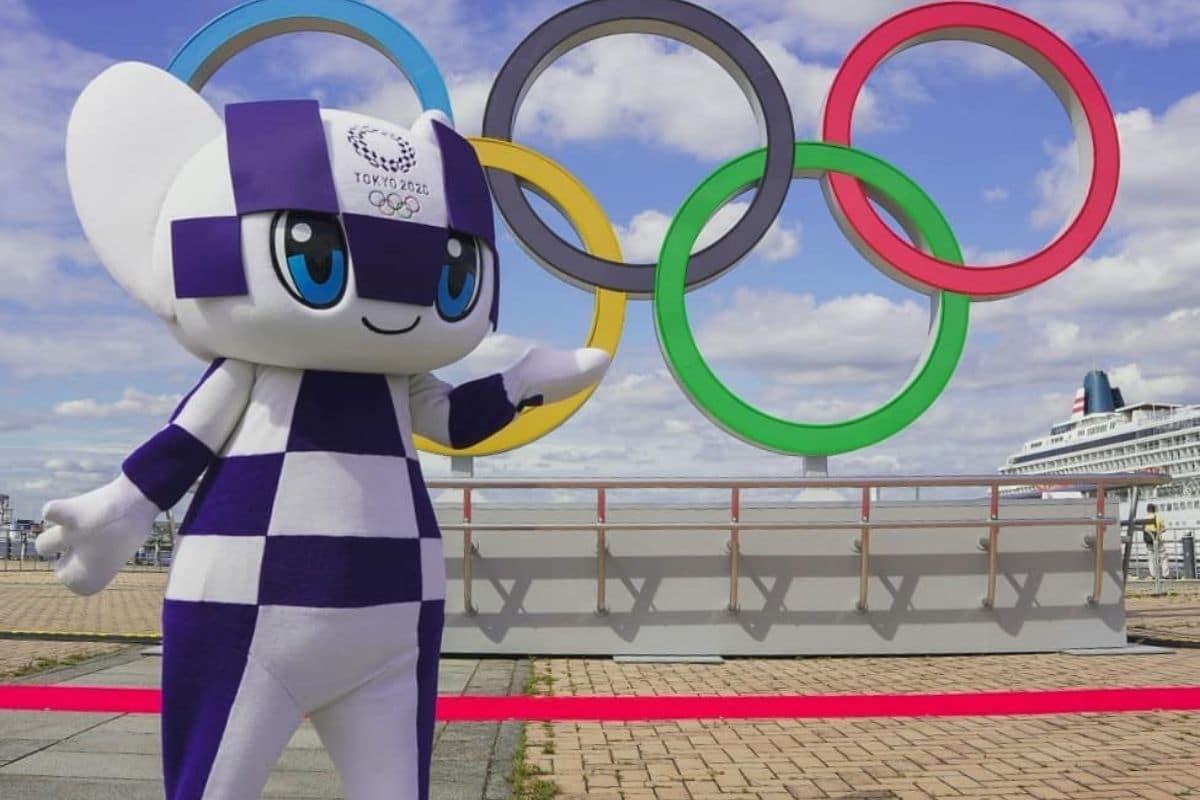 olimpiadi tokyo 2020 mascotte