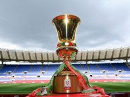 Tabellone Coppa Italia