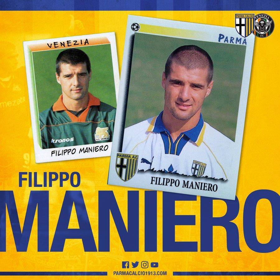 Filippo Maniero