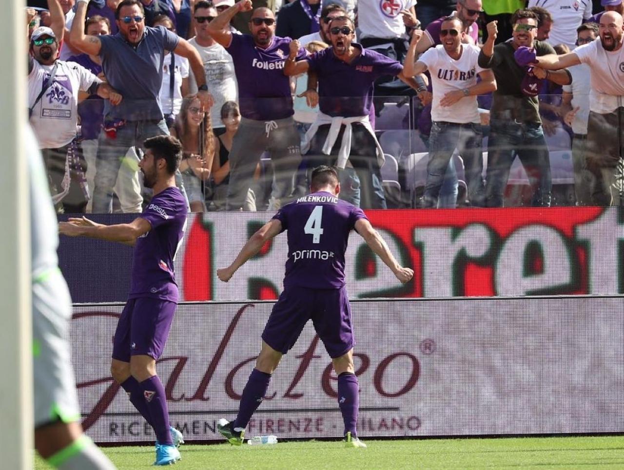 Milenkovic Fiorentina 2