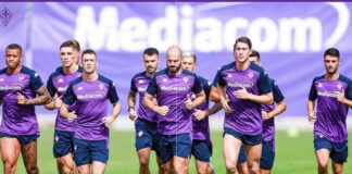 Stipendi Fiorentina