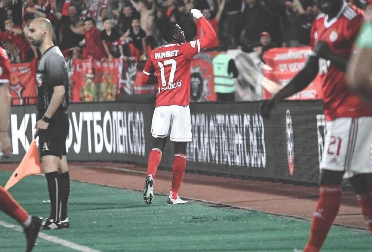 CSKA Sofia 1
