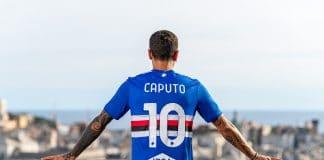 Biglietti Sampdoria Inter Caputo