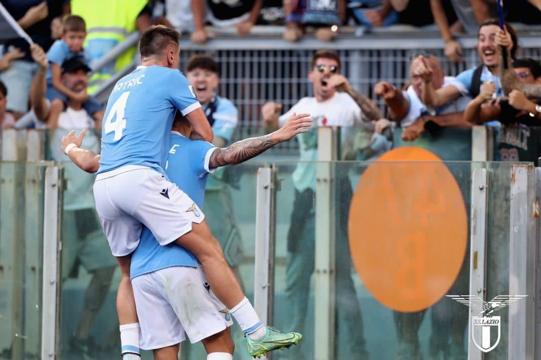 Infortunio Immobile Lazio