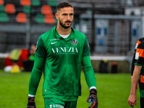 Luca Lezzerini Venezia