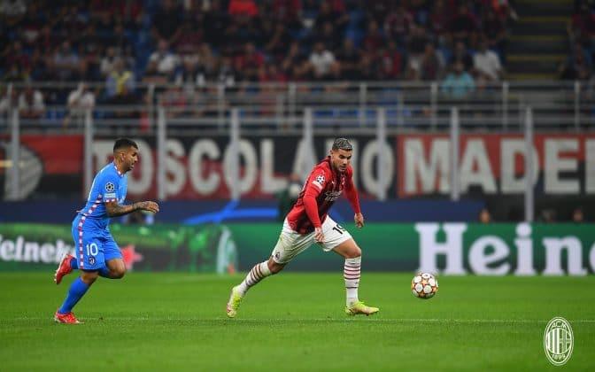 Milan Altetico Madrid 2