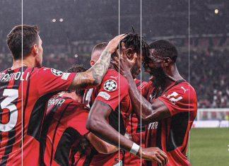 Moviola Milan Atletico Madrid