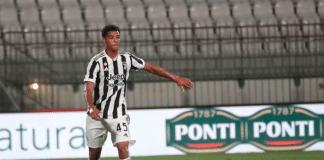 Koni De Winter - Juventus