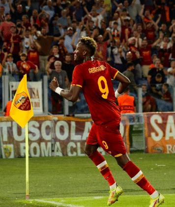 Abraham Roma
