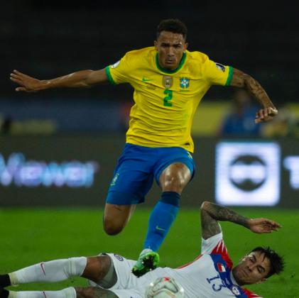 Danilo 2 brasile