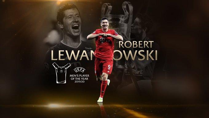 Lewandowski 1
