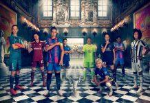 women's champions league queens of football